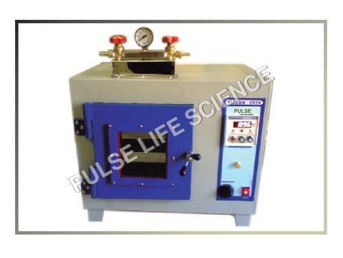 Industrial Vacuum Oven