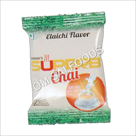 Elaichi Flavor Chai Premix