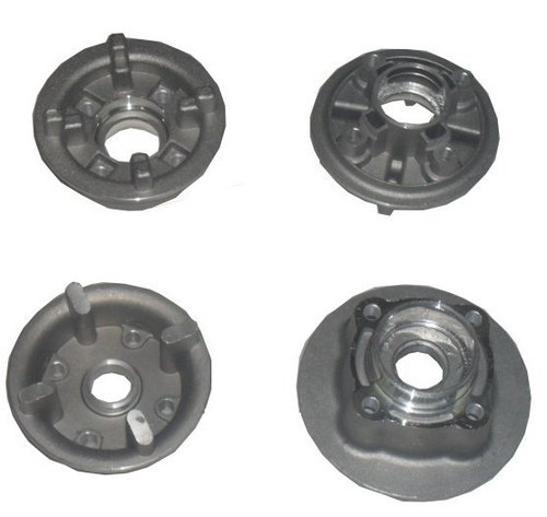 Rear Sprocket Hub