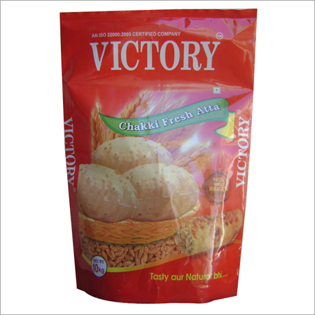 Whole Wheat Chakki Fresh Atta