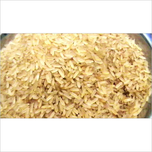 Puffed Lalat Rice