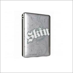 iOmega Skin Portable 500 GB