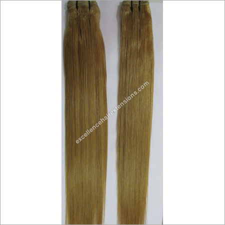 Indian Remy Blonde Hair Extensions