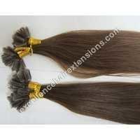 U-tip Hair