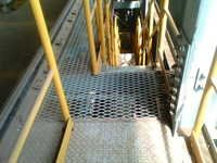 Expanded Gratings