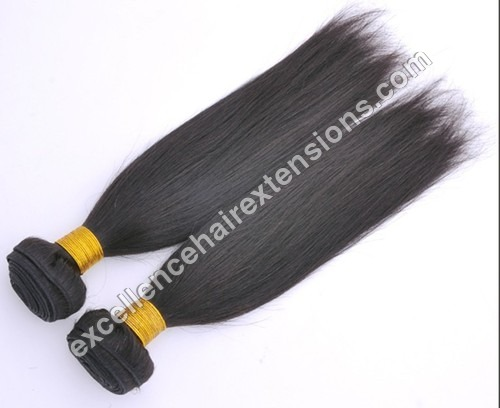 Indian Virgin Hair Extensions