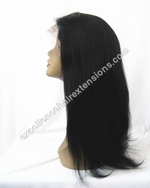 Front Lace Hair Wigs