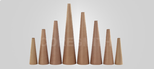 Paper Conical Boxes