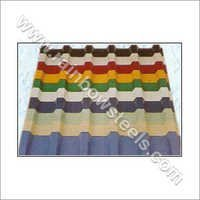 Bhushan Colour Coated Sheets