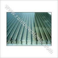 Polycarbonate High Rib Profile Sheet