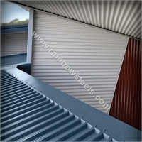 Metal Flashings Roof Flashing