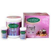 Fruit Bleaching Cream