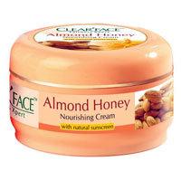 Almond Honey Skin Cream