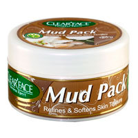 Mud Face Pack