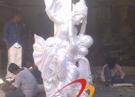 Wedding Couple Statues