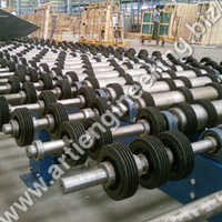 Engineering Fabrication Services