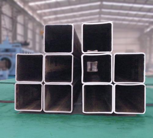Hydraulic Square Pipe