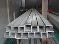 SS seamless Square Pipe