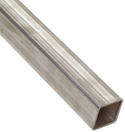 Stainless Steel seamless Square Pipe