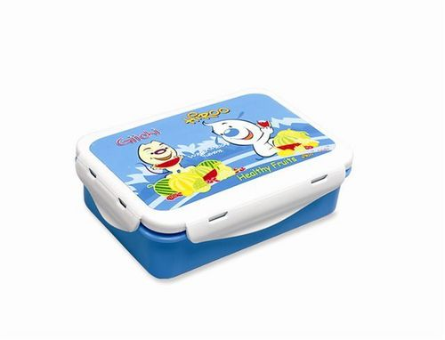 650 ML Lunch Box