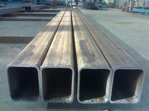Heavy wall thickness Rectangular Pipe