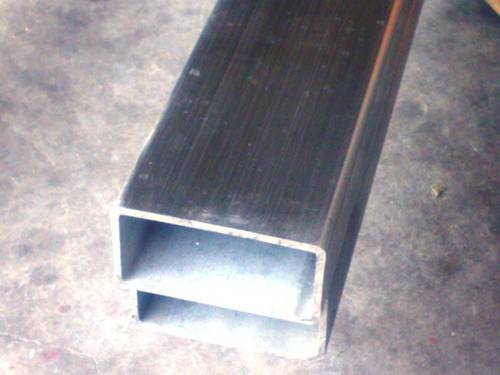 ERW Stainless Steel Rectangular Pipe