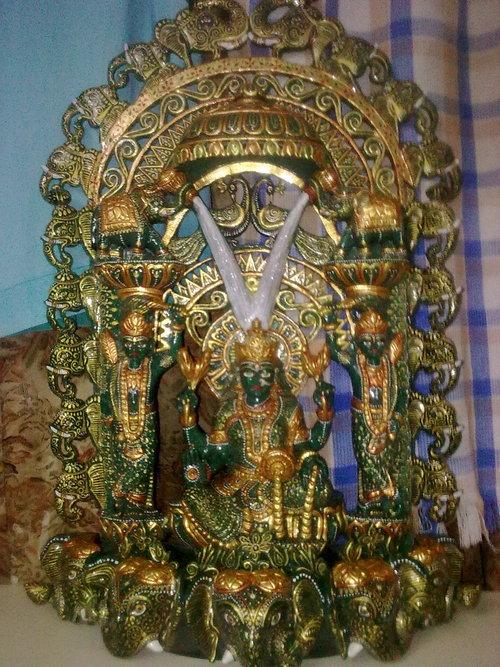 Handicrafts Goddess Statues