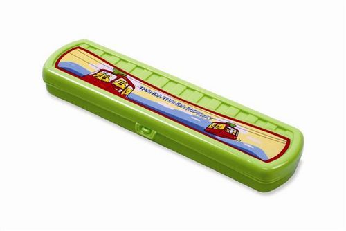 Slim Pencil Box