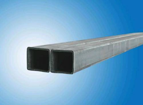 ERW Stainless Steel Hollow Section
