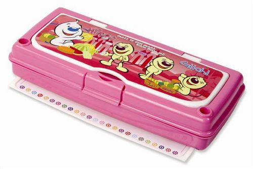 Durable Pencil Box