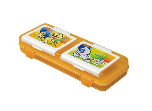 Junior Pencil Box