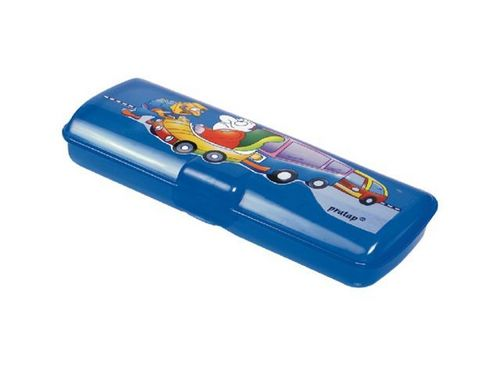 Long Pencil Box