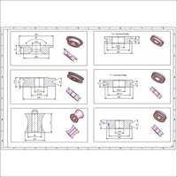 Wire Drawing Machine Ceramic
