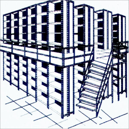 Two Tier Racks