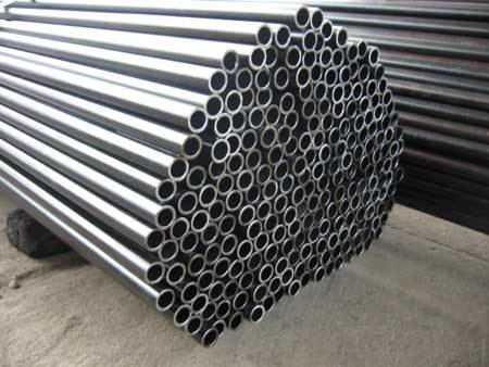 SS ERW Pipes