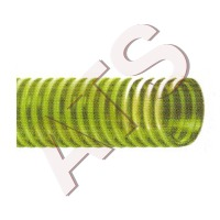 Green Suction Discharge Hose