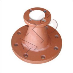 PTFE FEP Reducer and Reduced Flanges
