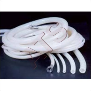 Silicone Transparent Braided Hoses