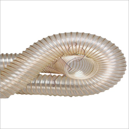 Polyurethane Copper Coated Steel Wire Hose