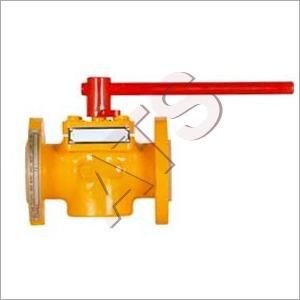 Industrial PTFE Lined Valves
