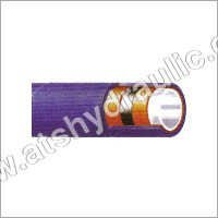 Milk & Vegetable Oil Discharge Hose