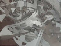 Duplex Paper Cutting Waste