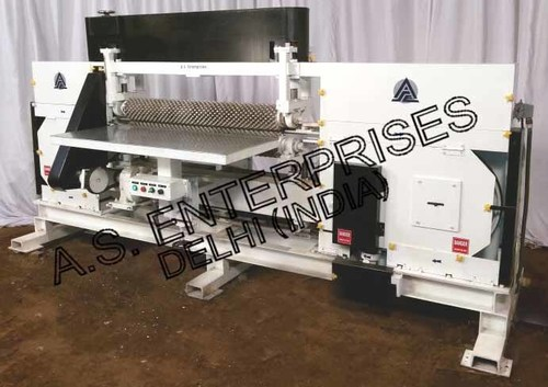 Foam Profile Cutting Machine