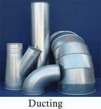 Ducting Parts