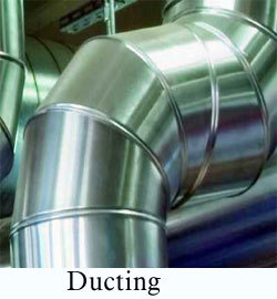 Blower Ducting