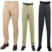 Mens Formal Pants