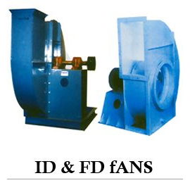ID and FD Fans