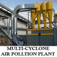 Air Pollution Plant