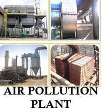 Air Pollution Control Plants