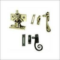 Brass Window Fastener